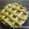 Almás pite kicsit másképp