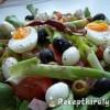 Mediterranien salad