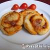 Pizzáscsiga