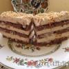 Toffifie sütemény