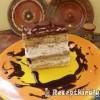 Tiramisu sütemény