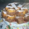 Almás sütőtökös piskóta