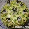 Citrom torta