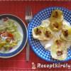 Császárszalonnás sültkrumpli