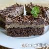 Csokoládés Izidor