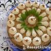 Grillázskrémes torta