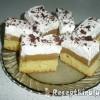 Dupla karamellás sütemény II