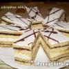 Citromos-szilva lekváros süti