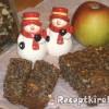 Almás mákos kenyér