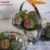 Őszibarack sütemény