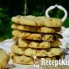 Tejkaramellás shortbread keksz