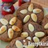 Puha gyömbéres keksz - paleo