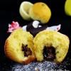 Túró Rudis muffin