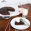Csökkentett kalóriatartalmú kakaós süti