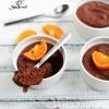 Édesburgonyás-csokis desszert