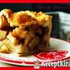 Nagyon almás pite