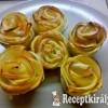 Almás rózsa Maja konyhájából