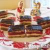 Mákos bonbonmeggy sütemény