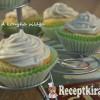 Szilvás muffin II