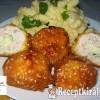 Kijevi csirkegolyó