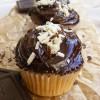 Triplacsokis muffin