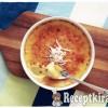 Kókuszos creme brulee