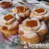 Rózsafánk Tündi konyhájából