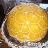 Csokoládés narancsbomba
