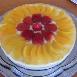 Gyümölcstorta 4