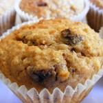 Reformos zabpelyhes muffin 1