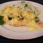 brokkolis csirke 2