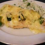 brokkolis csirke 3