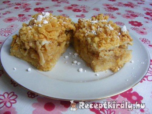 Almás süti2
