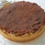 Almás torta 1