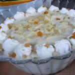 Oroszkrém desszert 2
