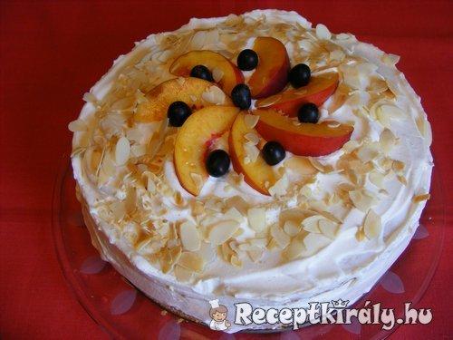 Vanília torta 4