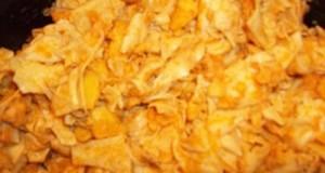 Egyszerű krumplis tészta