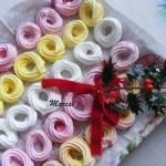 Karácsonyi habkarika 1
