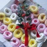 Karácsonyi habkarika 2