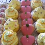 Vegyes sütemények 1