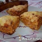 Lasagne palacsinta 1