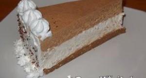 Csupa csoki varázs sütés nélkül