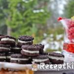 Oreo keksz 1