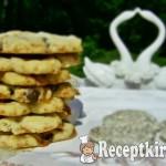 Tejkaramellás shortbread keksz 2