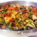 Ratatouille rizzsel-1