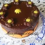 Csoki torta Marcsi konyhájából 2