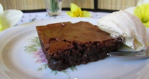 A legcsokisabb brownie