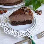 Nutellakrémes torta 2