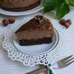 Nutellakrémes torta 3