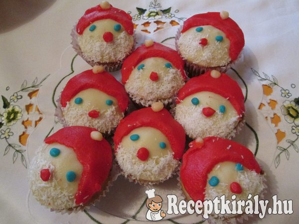 Bögrés muffin alap recept